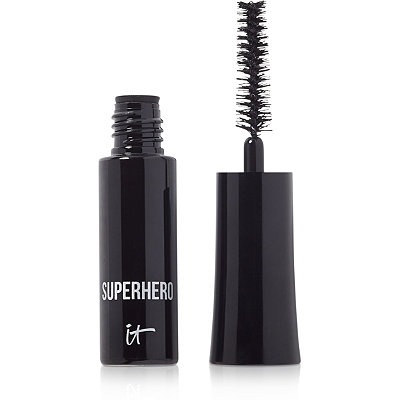 It Cosmetics Travel Size Superhero Elastic Stretch Volumizing Mascara