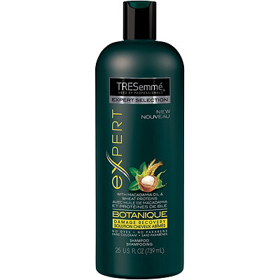 Tresemme Expert Selection Botanique Damage Recovery Shampoo