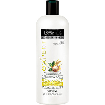 Tresemme Expert Selection Botanique Damage Recovery Conditioner