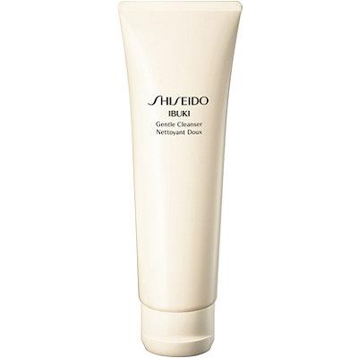 ShiseidoIbuki Gentle Cleanser