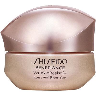 ShiseidoBenefiance WrinkleResist24 Intensive Eye Contour Cream