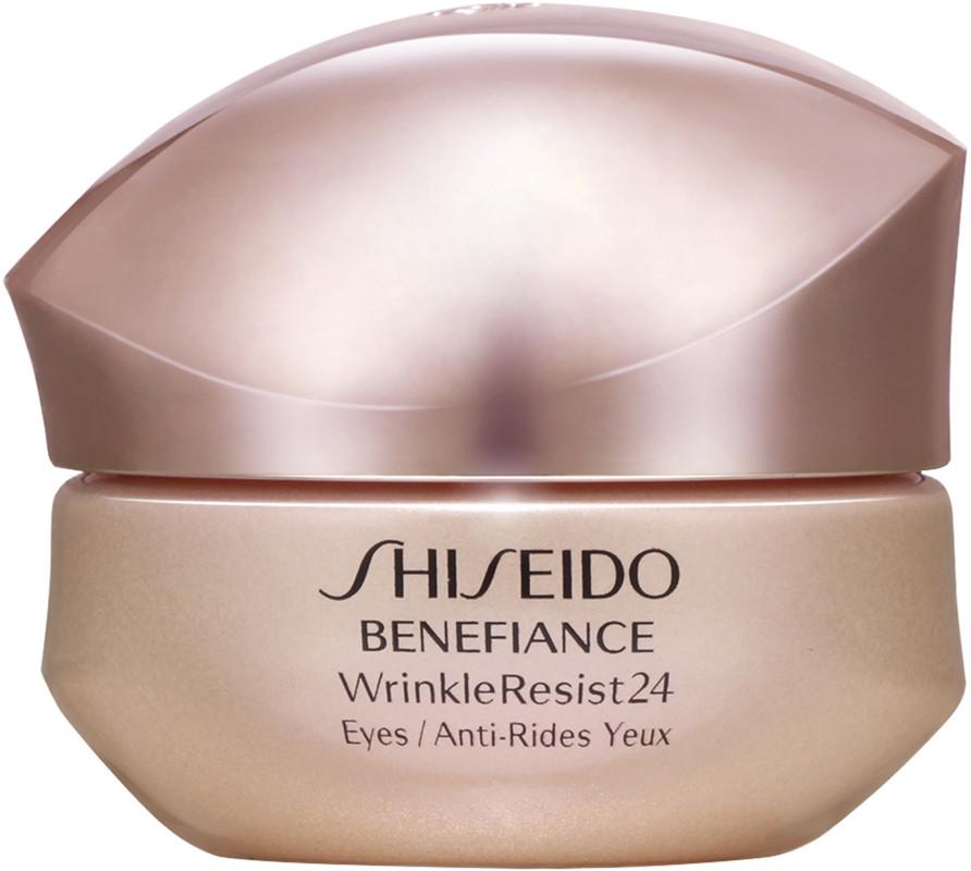 Shiseido benefiance facial lifting