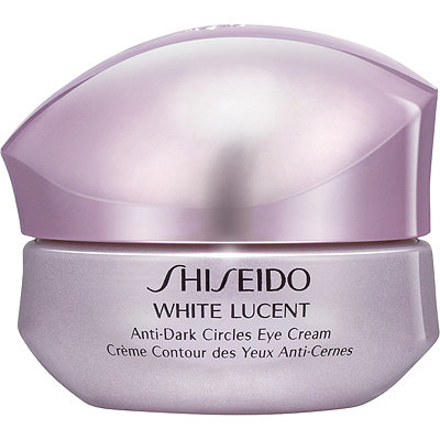 ShiseidoWhite Lucent Anti-Dark Circles Eye Cream