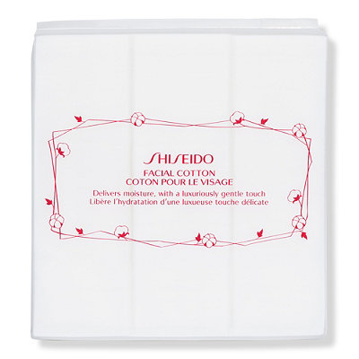 ShiseidoFacial Cotton