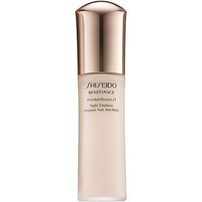 ShiseidoBenefiance WrinkleResist24 Night Emulsion