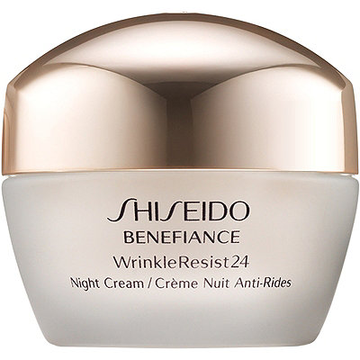 Shiseido Benefiance WrinleResist24 Night Cream