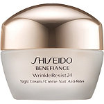 Benefiance WrinkleResist24 Night Cream