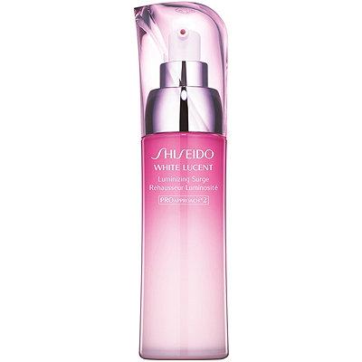 ShiseidoWhite Lucent Luminizing Surge (Emulsion)