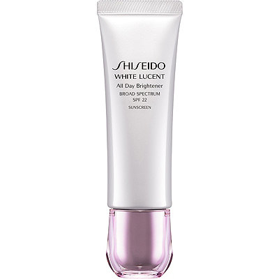 Shiseido White Lucent All Day Brightener Broad Spectrum SPF 22