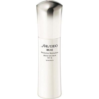 ShiseidoIbuki Protective Moisturizer Broad Spectrum SPF 18