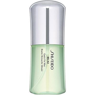 ShiseidoIbuki Quick Fix Mist