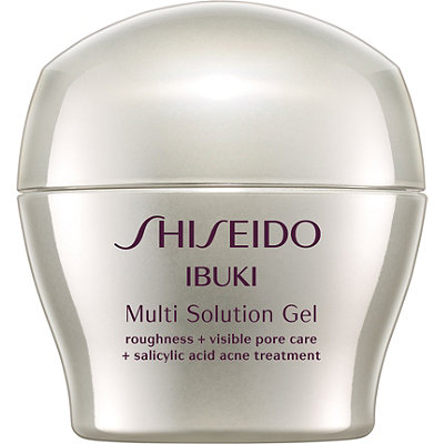 Shiseido Ibuki Multi-Solution Gel
