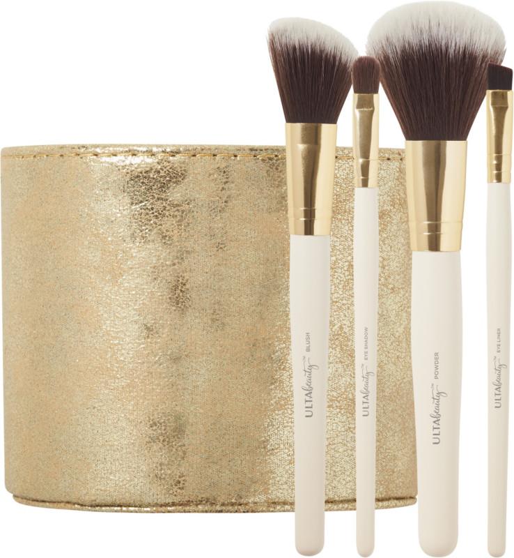 Deluxe Brush Set | Ulta Beauty