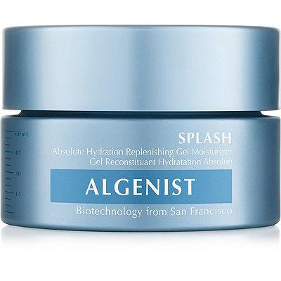 SPLASH Absolute Hydration Replenishing Gel Moisturizer