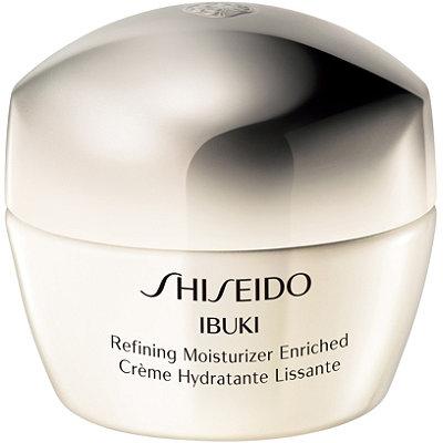 ShiseidoOnline Only Ibuki Refining Moisturizer Enriched