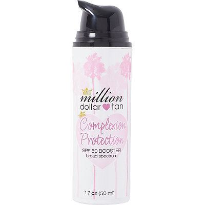Million Dollar Tan Online Only Complexion Protection