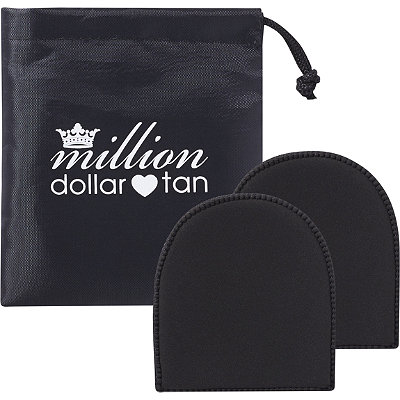 Million Dollar TanOnline Only Blend Friend Face Tanning Mitt Set