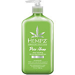 Limited Edition Pure Hemp Body Moisturizer