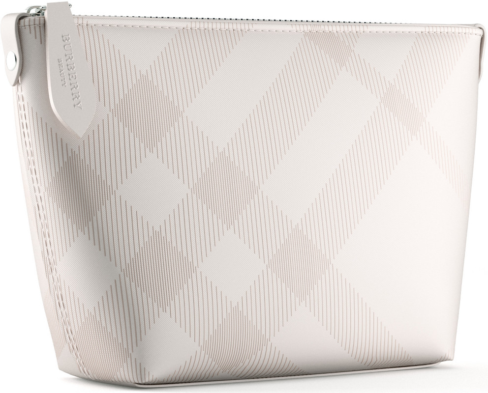 143bdc990516 Burberry Online Only FREE White Cosmetic Bag w any large spray Burberry  House of Brit Women s purchase