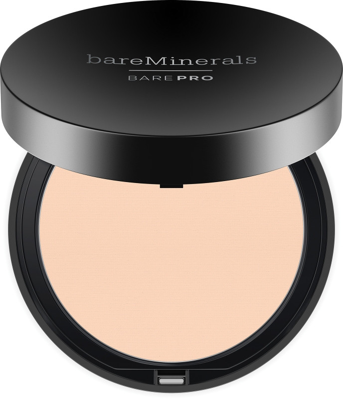 bareMinerals barePRO Performance Wear Powder Foundation | Ulta Beauty