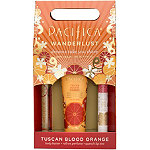 Tuscan Blood Orange Wanderlust Set