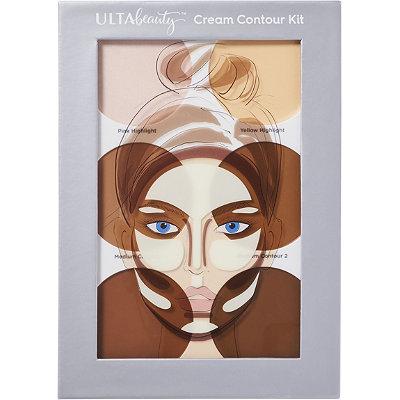 Cream Contour Kit
