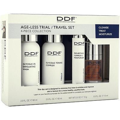 DdfOnline Only Age-less Anti-Aging Preventative - Starter Set
