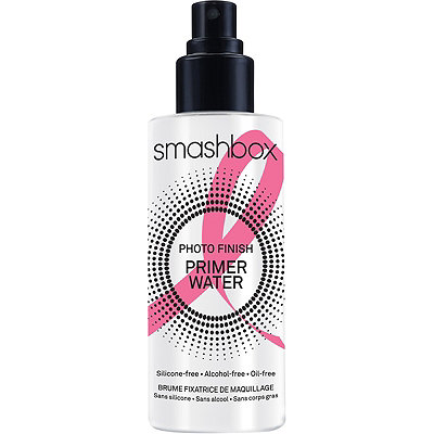 Smashbox Breast Cancer Awareness Photo Finish Foundation Primer