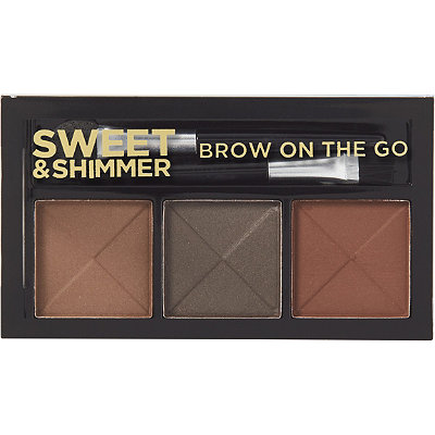 Sweet & ShimmerBrow On the Go