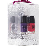 4 Piece Nail Polish Set