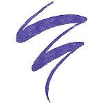 Urban Decay Cosmetics Razor Sharp Water-Resistant Longwear Liquid Eyeliner Ecstasy (bright purple)