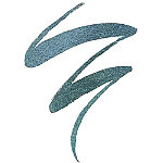 Urban Decay Cosmetics Razor Sharp Water-Resistant Longwear Liquid Eyeliner Deep End (bright teal shimmer)