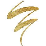 Urban Decay Cosmetics Razor Sharp Water-Resistant Longwear Liquid Eyeliner Goldrush (gold sparkle)
