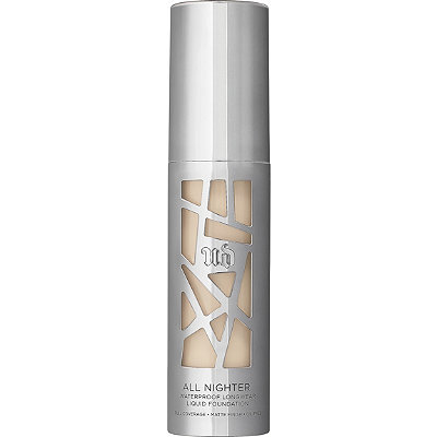 Urban Decay Cosmetics All Nighter Liquid Foundation