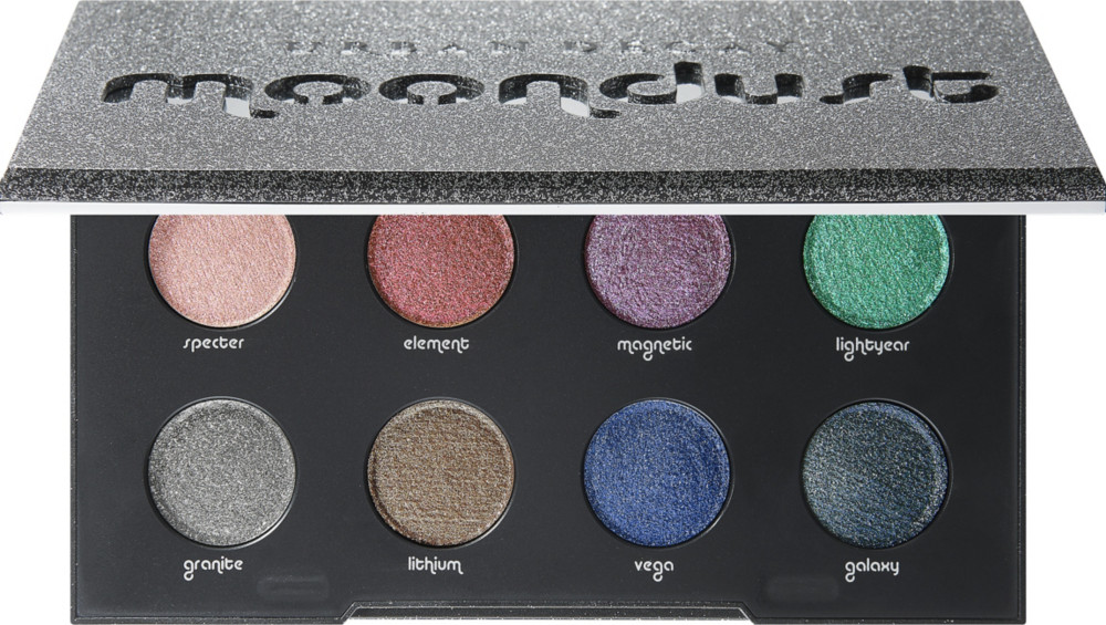 Moondust Eyeshadow Palette | Ulta Beauty