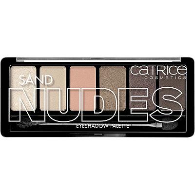 CatriceSand Nudes Eyeshadow Palette