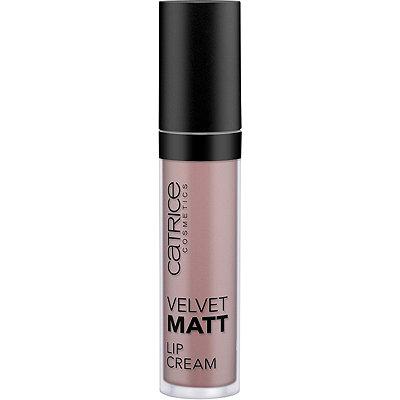 CatriceVelvet Matt Lip Cream