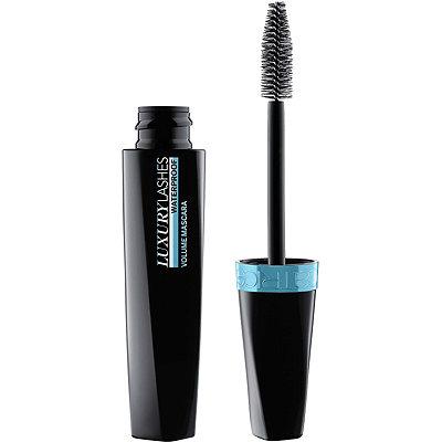 CatriceLuxury Lashes Waterproof Volume Mascara