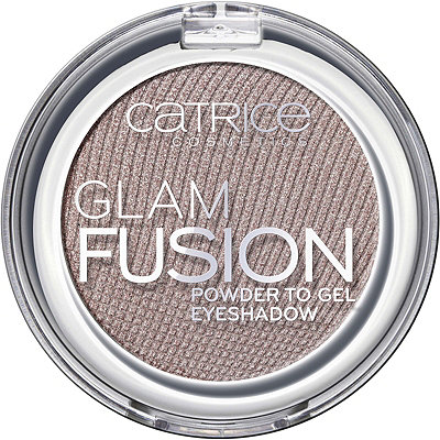 Catrice Glam Fusion Powder to Gel Eyeshadow