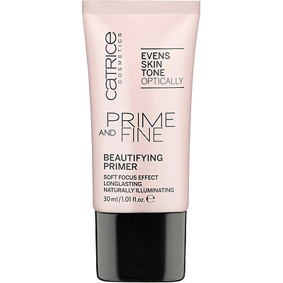 Catrice Prime %26 Fine Beautifying Primer