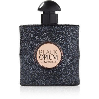 Online Only! FREE deluxe miniature Black Opium w/any $50 Yves Saint Laurent fragrance collection purchase