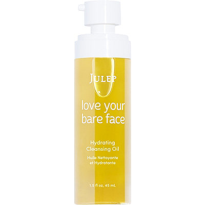Julep Travel Size Love Your Bare Face Hydrating Cleansing Oil
