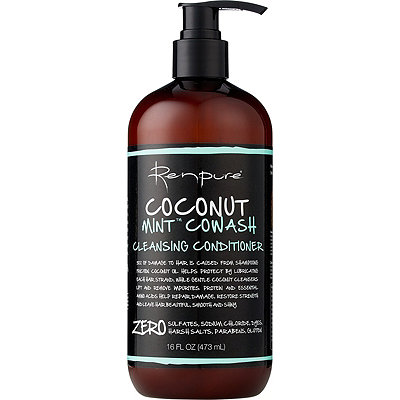 Renpure Online Only Coconut Mint Cowash Cleansing Conditioner