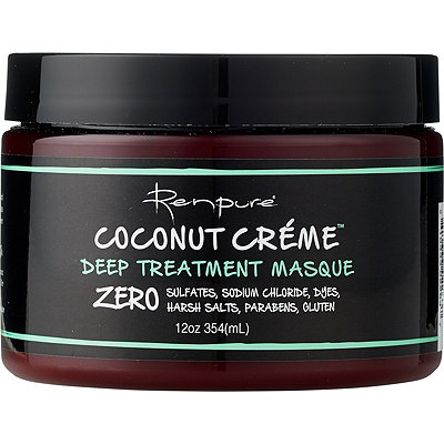 Renpure Online Only Coconut Creme Deep Treatment Masque