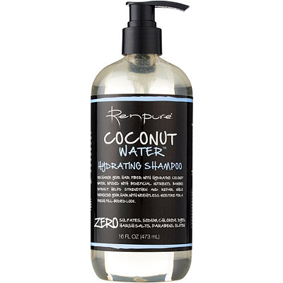 Renpure Online Only Coconut Water Hydrating Shampoo