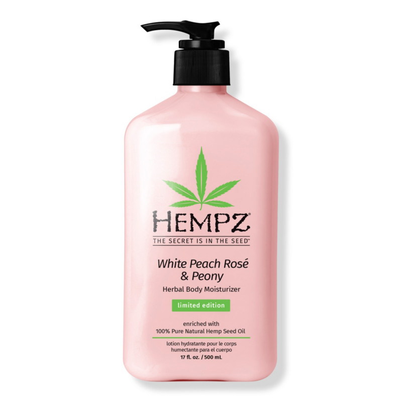 Travel Size Hand Lotion