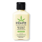 Hempz Travel Size Spun Sugar & Vanilla Bean Herbal Body Moisturizer