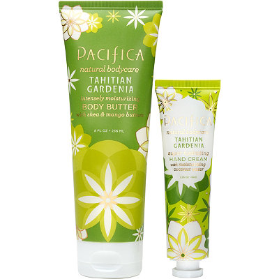 PacificaHand Cream %26 Body Butter Set