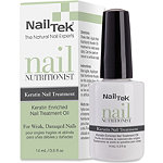 Nail Tek Professional Nail Nutritionist Keratin Oil