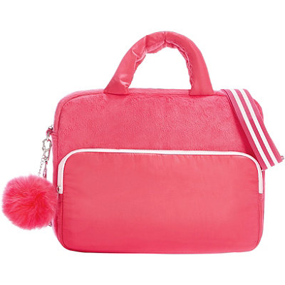 Ariana GrandeOnline Only FREE laptop sleeve w%2Fany %2449 Ariana Grande purchase